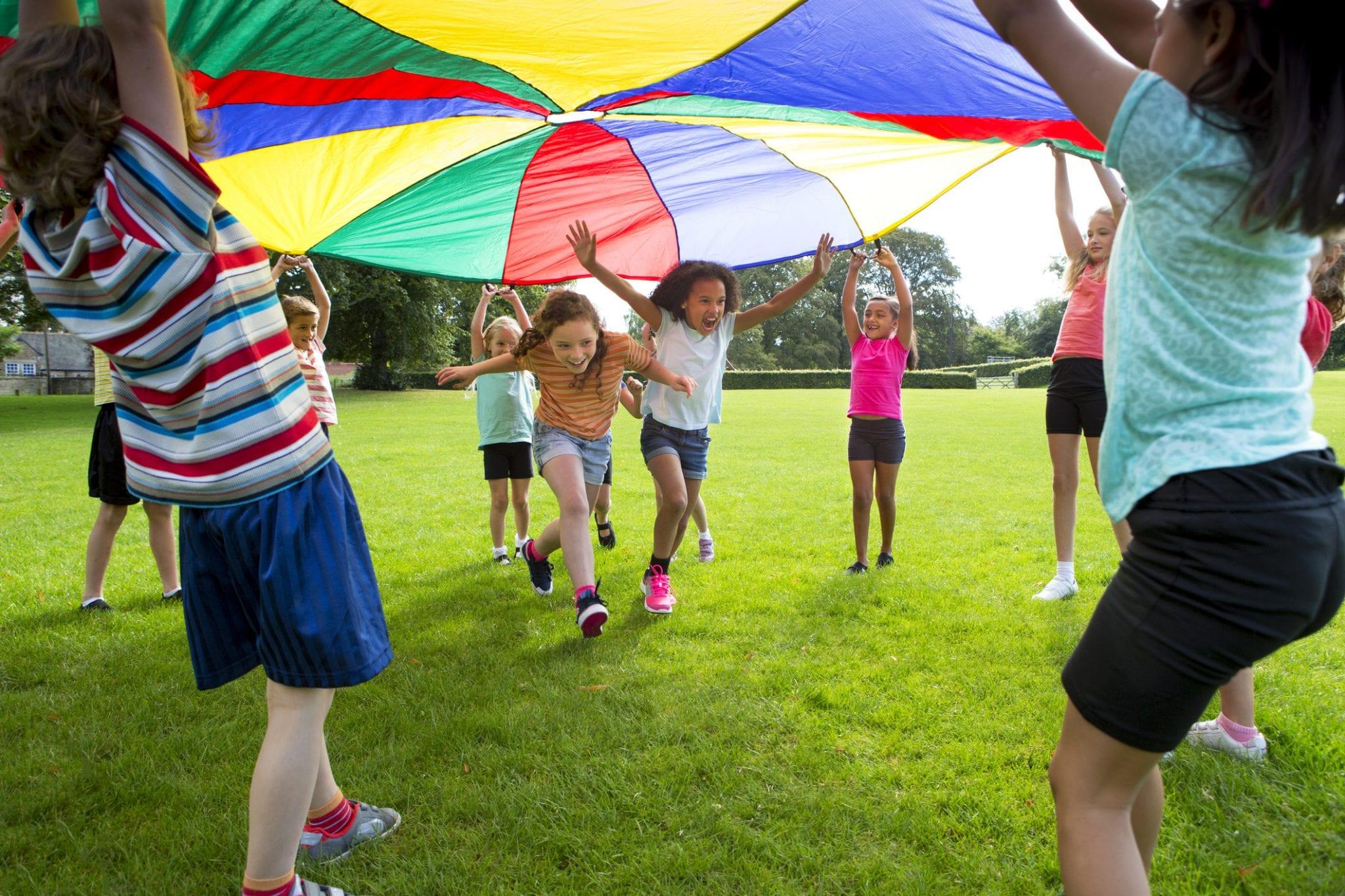 Summer at Blaithwaite